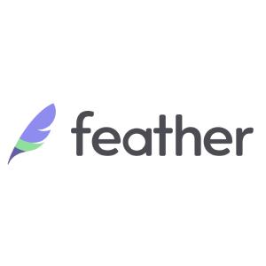 Feather-logo