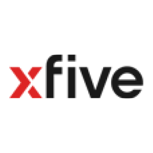 Xfive.co Pty LTD-logo