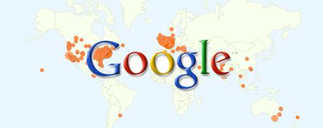 Google SEO by Location.