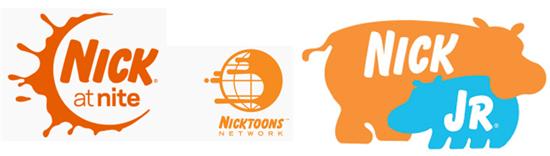 MultipleNickLogos
