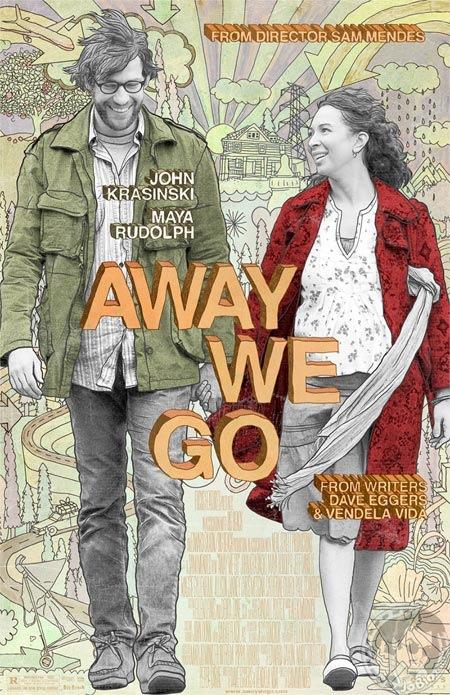 away-we-go-poster