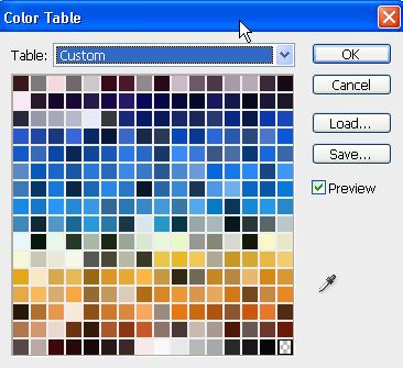 ColorTable