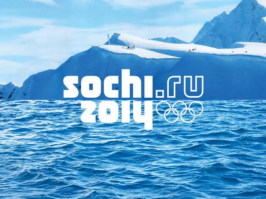 Sochi-launch