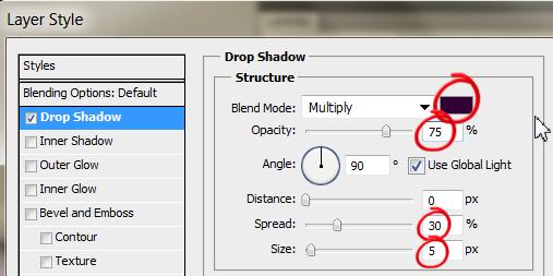 7-DropShadow