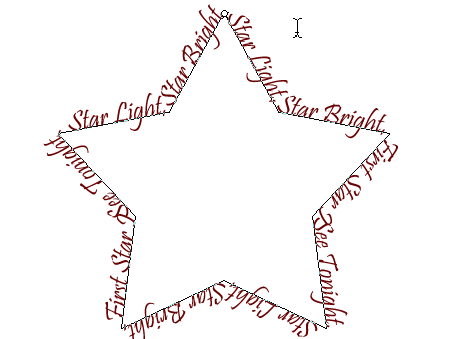 8-StarWithText