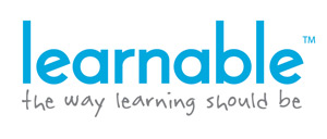 Learnable: the way learning should be