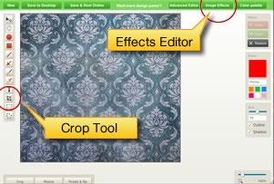 Talon Markup Editor