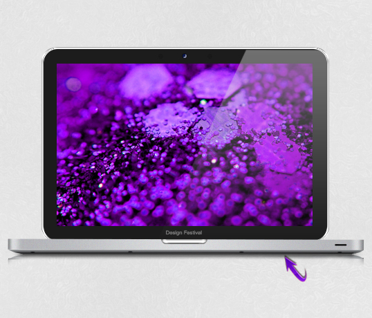 Laptop and Monitor Mockups