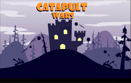 Catapult Wars
