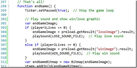 code sample 11