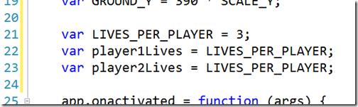code sample 12