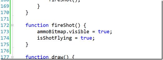 code sample 5