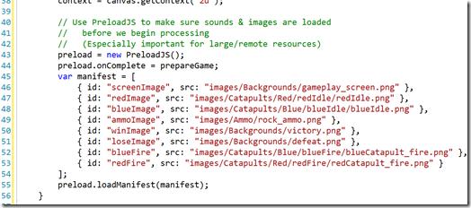 code sample 6
