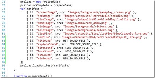 code sample 7