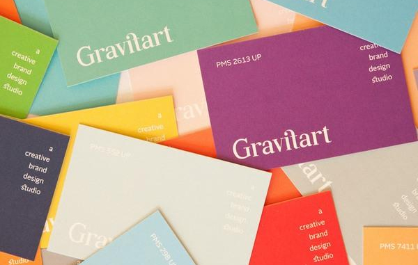 Bold-Make Your Business Cards Stand Out
