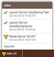 jobs pending