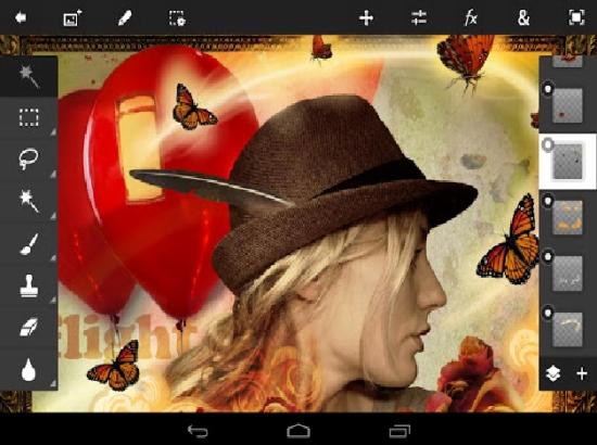 adobe photoshop touch_tn