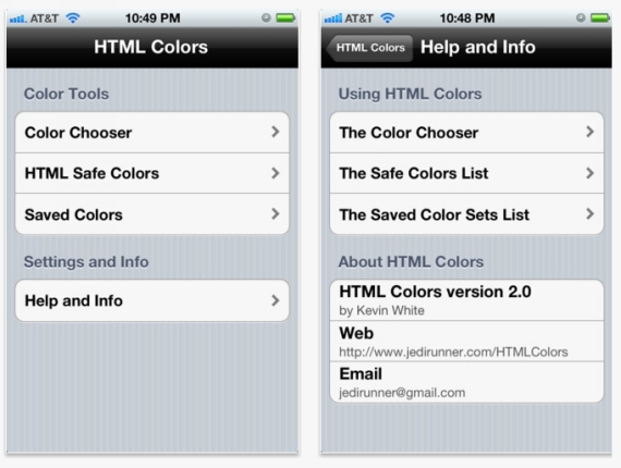 html colors_tn