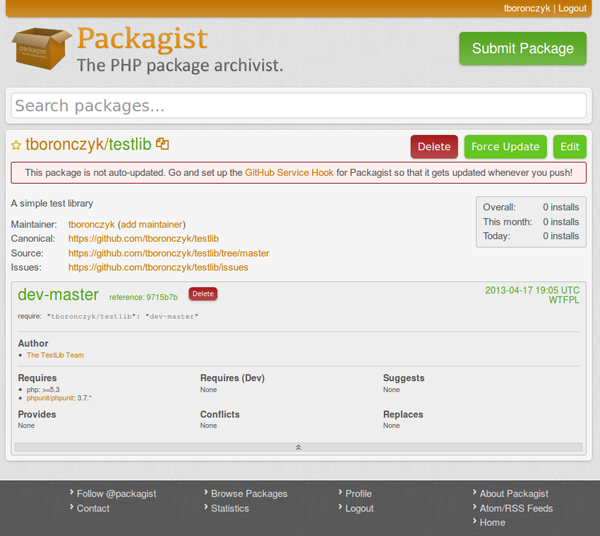 packagist-2