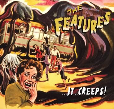 it..creeps!