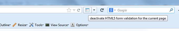 defyFormValidation