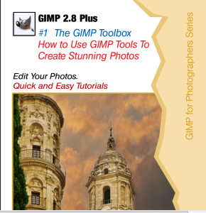Ebook: The GIMP Toolbox