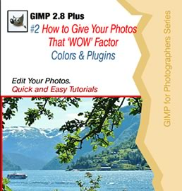 eBook cover: How to give your photos that WOW factor