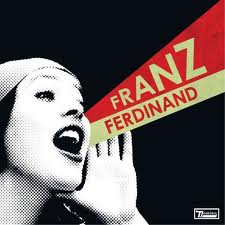 Front Cover cd Franz Ferdinand - You Could Have It So Much Better