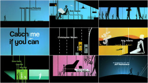 Catch Me If You Can - title Sequence