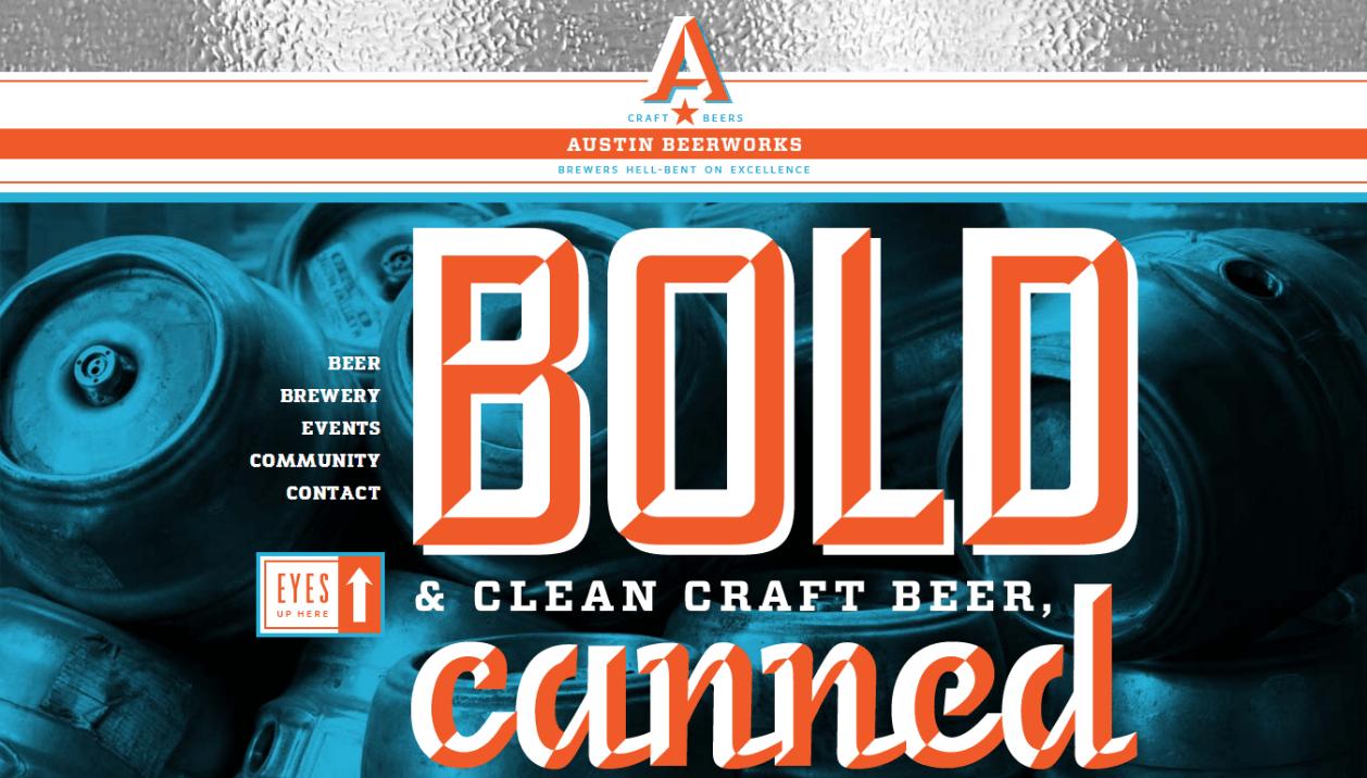 Website: Austin Beerworks