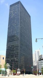 Chicago: IBM Building