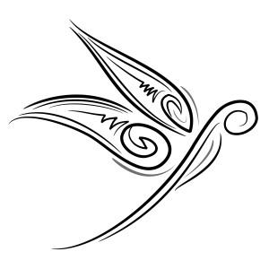 libellula tattoo