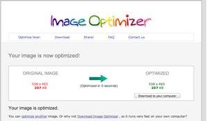 image optimizer.net