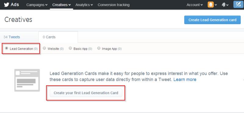 02-twitter-lead-gen-create-first-card