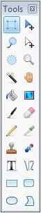Paint.net tools