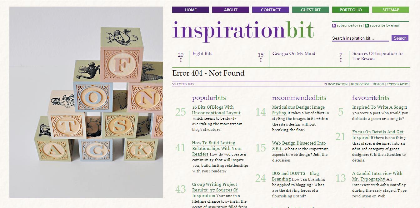 InspirationBit