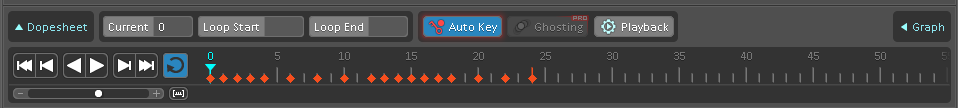 Enabling Auto Key
