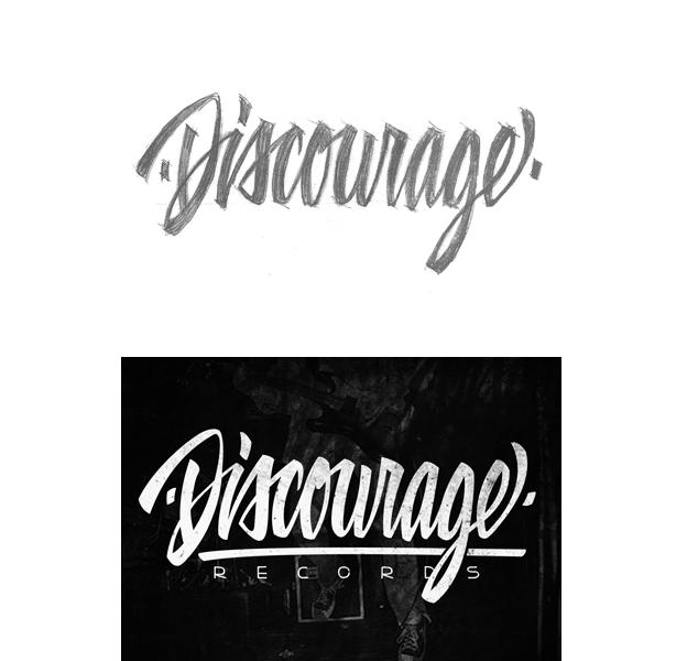 Discourage