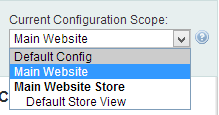 magento_current_configuration_scope