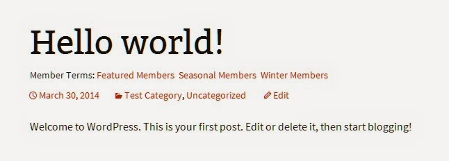 WordPress Taxonomies_Image 8
