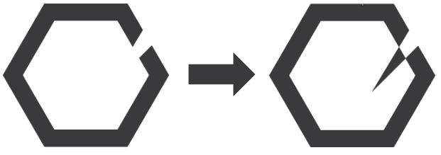 Monochrome Logo Issue