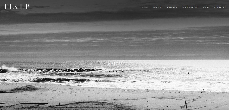 Folklore Surf