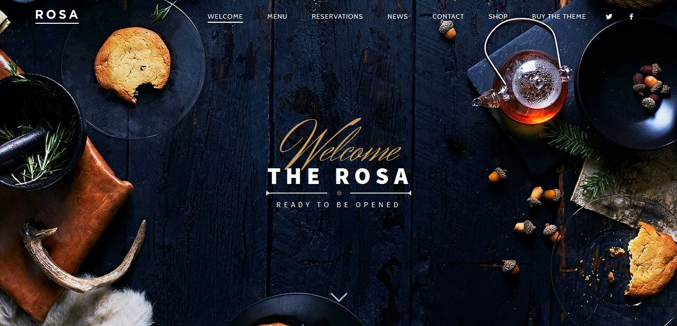 The Rosa