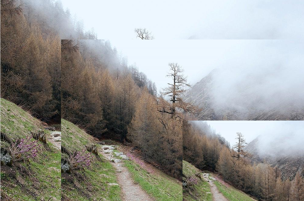 Image Effects Generator Sharpened