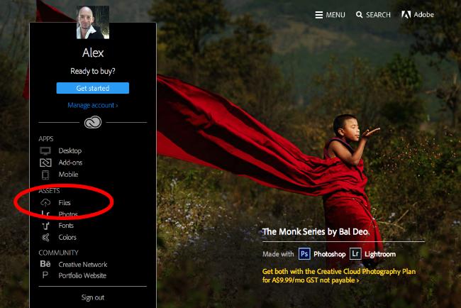 Adobe Extract