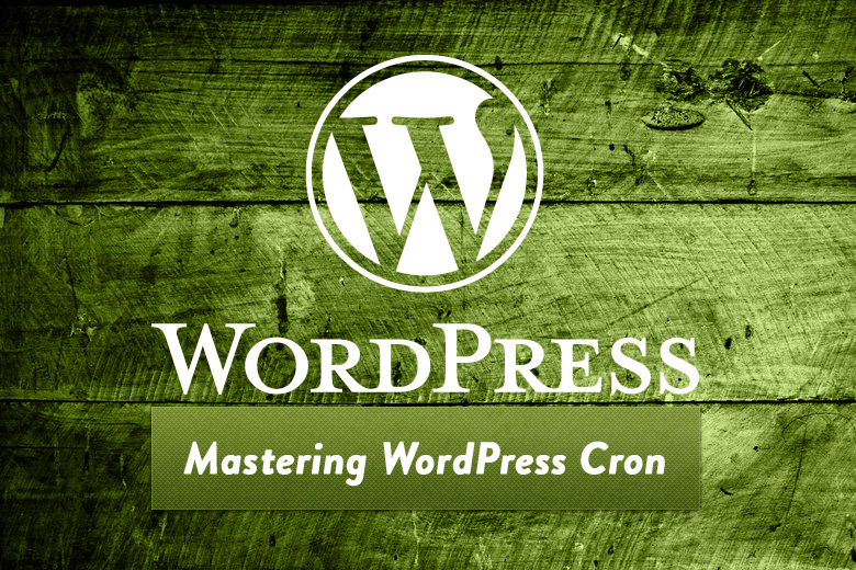 WordPress Cron for scheduling events