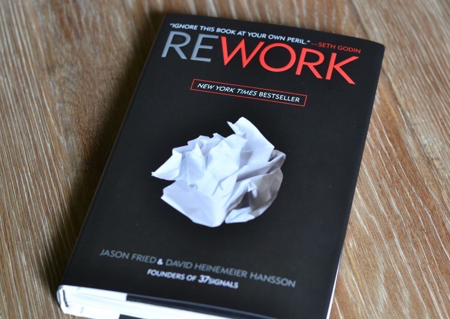 In their book Reword, the founders of 37signals stress the huge impact on productivity that meetings can have