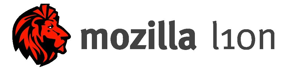 Localization in Firefox