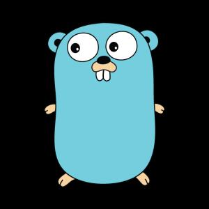 Gopher, the Go mascot