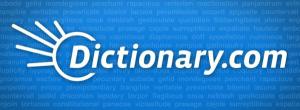 dictionary logo